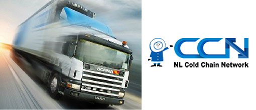 NLCCN - NL Cold Chain Network
